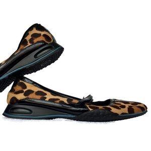Cole Haan Nike Air Animal Print
